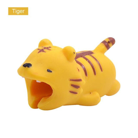 Image of Animal USB Cable Protector