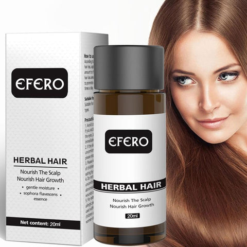 efero Powerful Hair Growth Serum Prevent Hair Loss