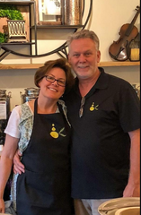 The Little Shop of Olive Oils opens in Northborough