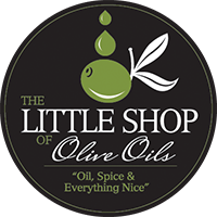 The Little Shop of Olive Oils
