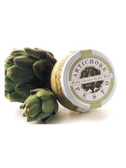 Artichoke and Lemon Pesto - The Little Shop of Olive Oils