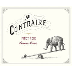 Au Contraire Pinot Noir (2014) - The Little Shop of Olive Oils