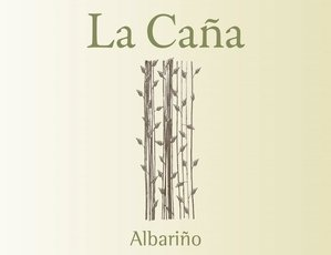 Bodegas La Caña, Rías Baixas Albariño (2017) - The Little Shop of Olive Oils