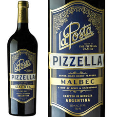 LaPosta Pizzella Malbec (2017) - The Little Shop of Olive Oils