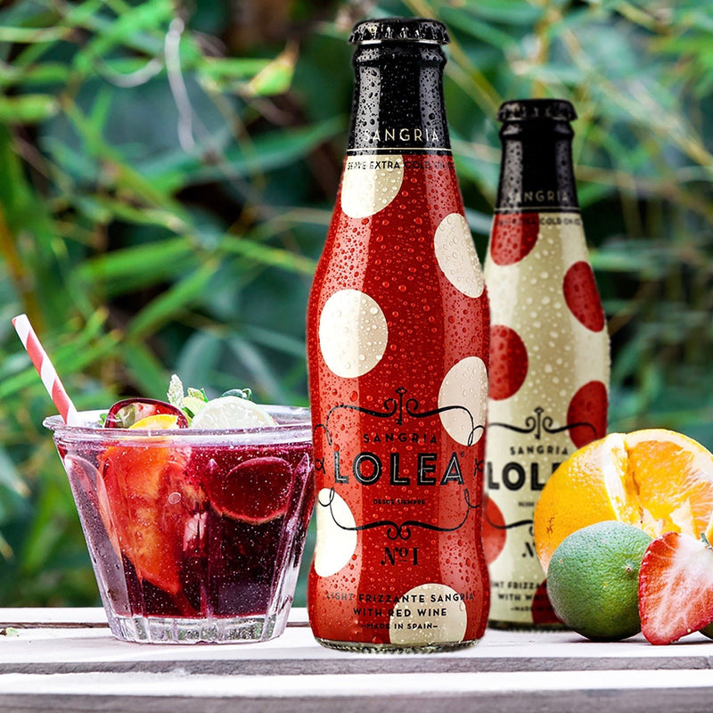 Lolea, Rose Sangria - The Little Shop of Olive Oils
