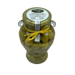 Olives - The Little Shop of Olive Oils