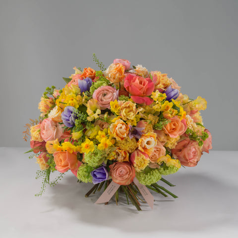 The Elizabeth | Luxury Mother's Day Bouquet |  2021 Collection