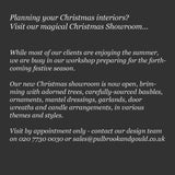 960x960**center**Christmas showroom**enquire