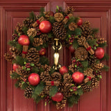 480x480**center**Cumbria door wreath**enquire