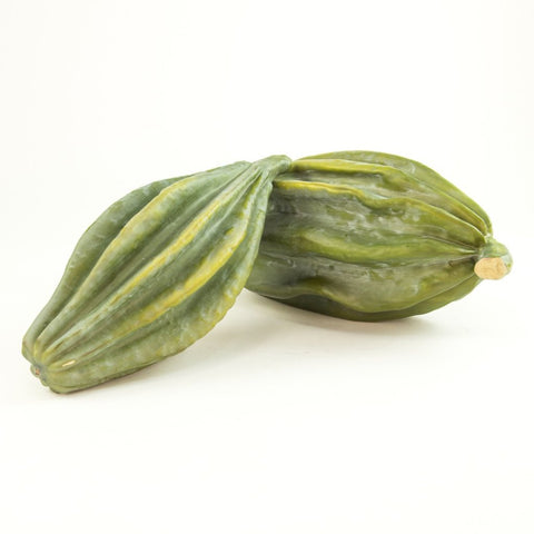Oversized Faux Star Fruit