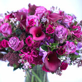 Classic - Mixed Cerise Arrangement