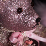 Bejewelled Teddy Bear
