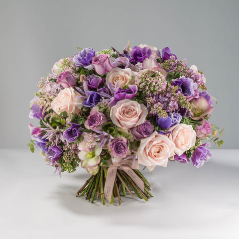 The Catherine | Luxury Mother's Day Bouquet |  2021 Collection