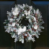 960x960**center**Narnia door wreath**enquire