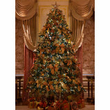 480x960**center**Luxury Bespoke Christmas Tree**enquire
