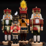 480x480**center**Group of soldier and drummer nutcrackers**enquire