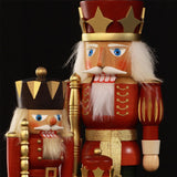 480x480**center**Duo of soldier nutcrackers**enquire
