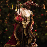 480x480**center**Magical Santa Claus ornament**enquire