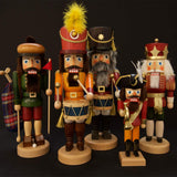 480x480**center**Group of assorted traditional nutcrackers**enquire