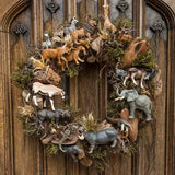 480x480**centre**Safari door wreath**enquire