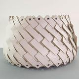 Tall Handwoven Basket