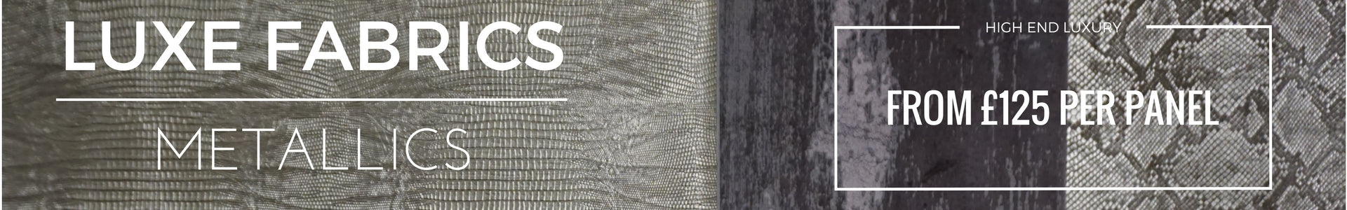 Luxe Fabric Surfaces