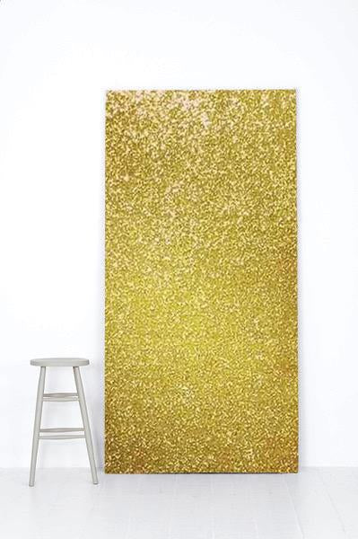 Glitter #112 Gold - SetSurfaces