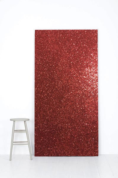 Glitter #1114 Red - SetSurfaces