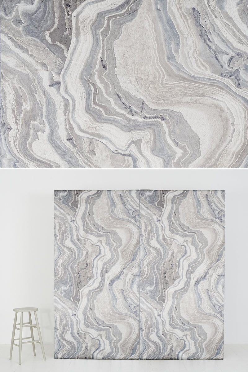 Marble - Luxe #172 Grey - SetSurfaces