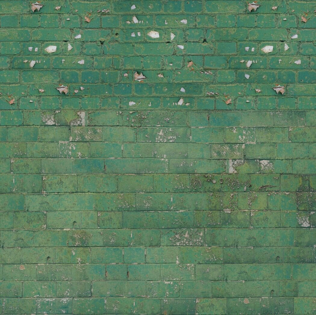 Brick #196 Green - SetSurfaces