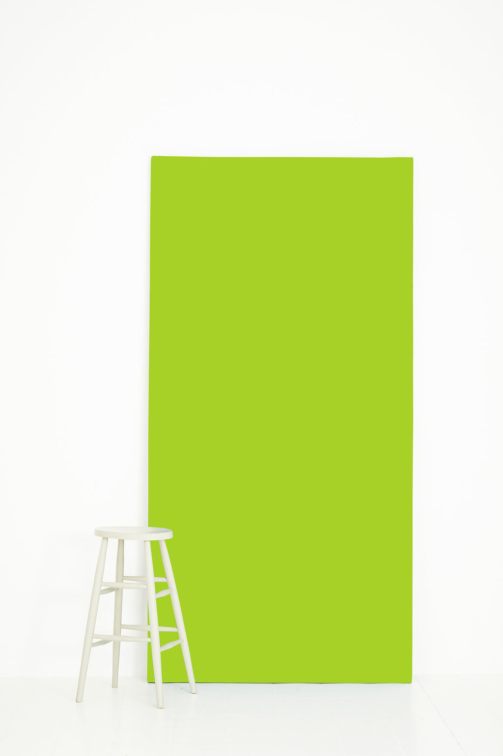 Block Colour #400 Neon - Light Green - SetSurfaces