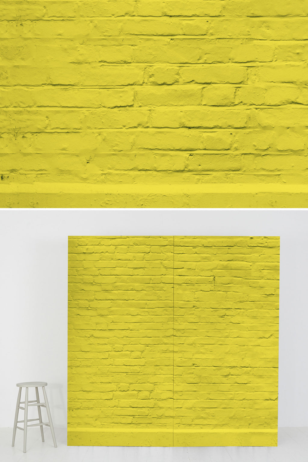 #0000 | Brick | Yellow