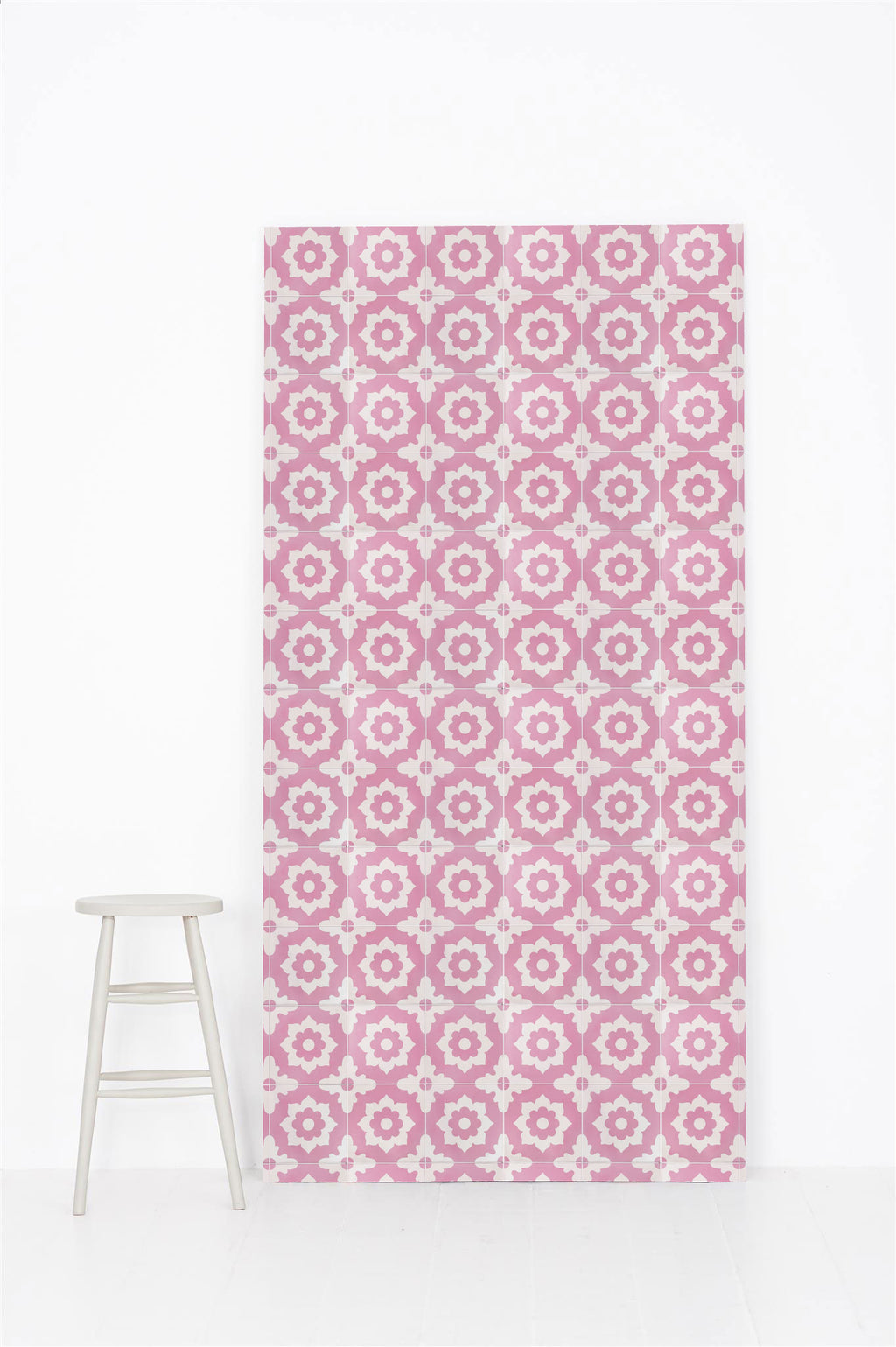 #320 Tile | Pink - SetSurfaces