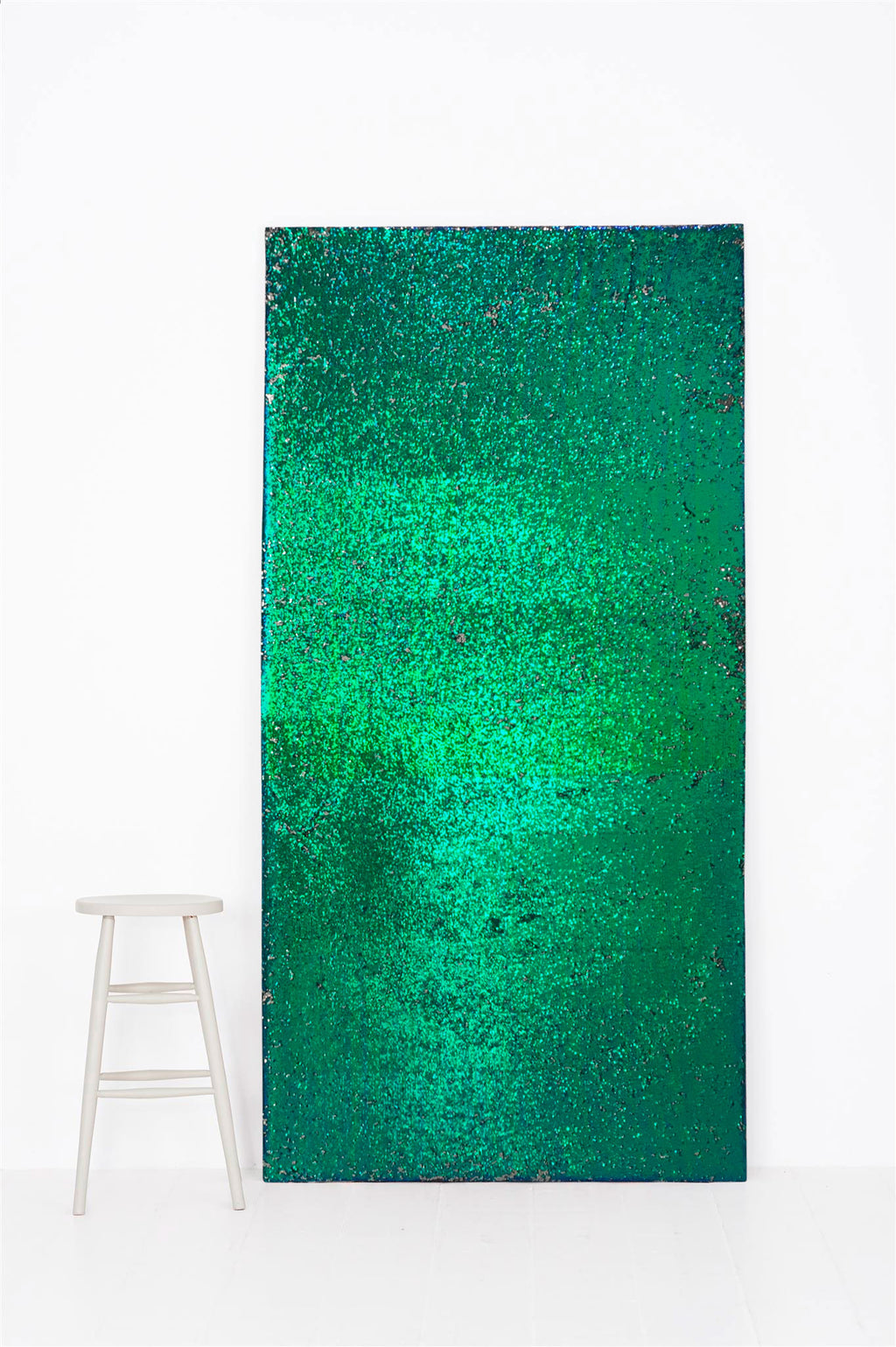 Sequin | Green - SetSurfaces