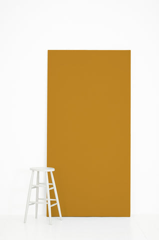 Block Colour #406 Ochre - SetSurfaces