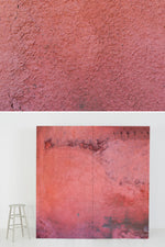 #0000 | Plaster | Rose Pink Wall