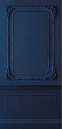 Stately #308 Blue - SetSurfaces