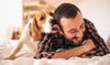 "10 Surprising Ways Your Dog is Saying ""I Love You"""