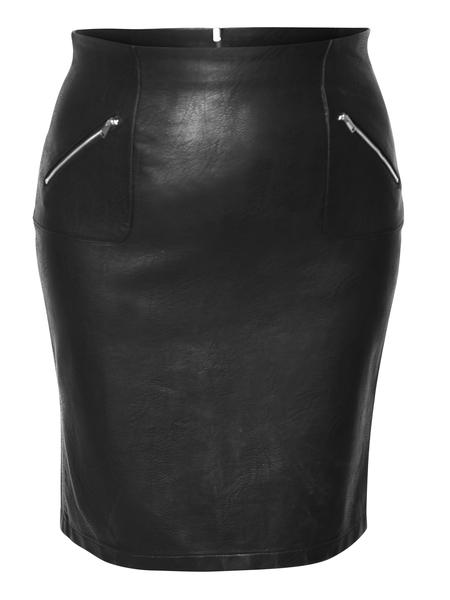 CRVS -Dana Pencil Skirt