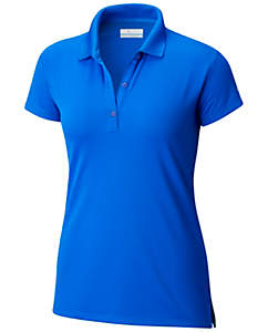 Ali-Tu 173 Ladies Polo Shirt