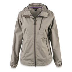 Ali-TU144 -Ladies Windbreaker With Hood