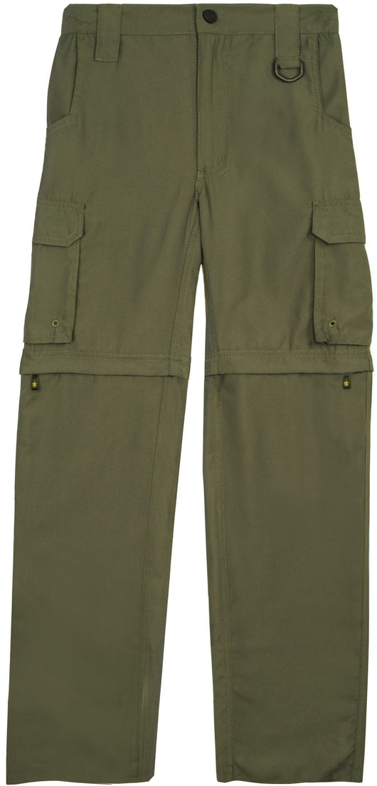 Scouts BSA  Uniform Switchback Pant, Men's