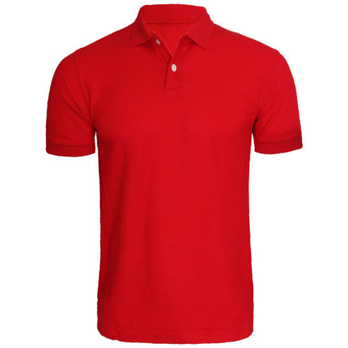 Ali-Tu 174  Men Polo Shirt