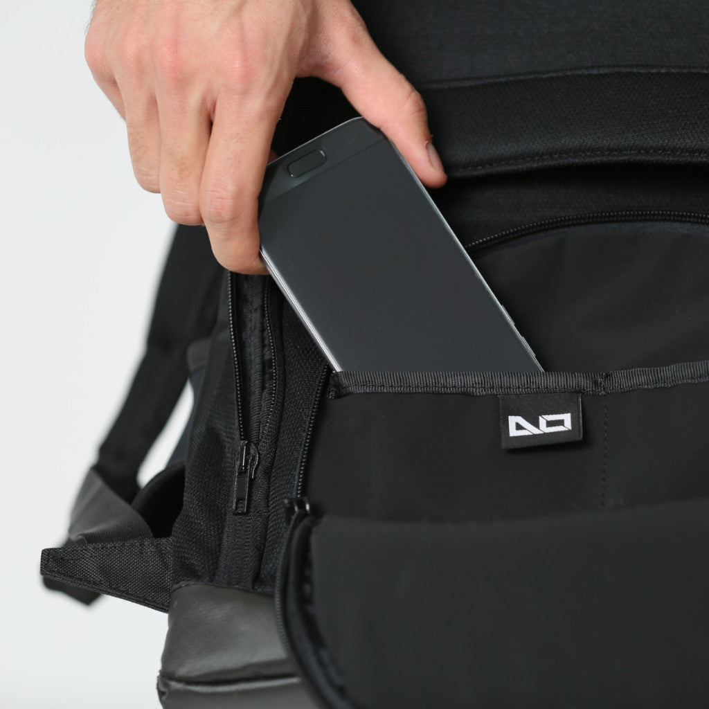DO backpack Charcoal