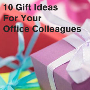 My Audio Pet Recognized as One of 10 Office Colleague Gifts Ideas