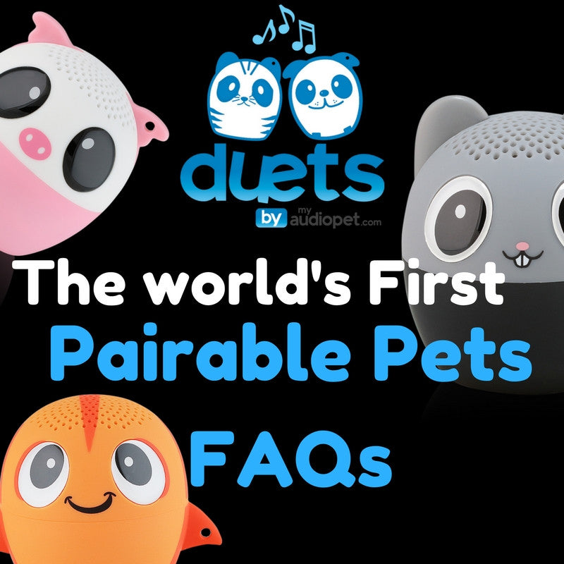 Duets – The Pets with TWS Technology