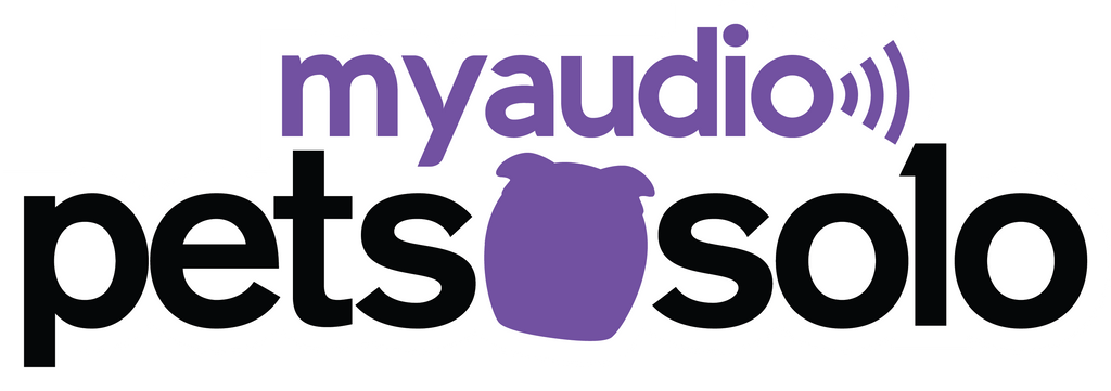 My Audio Pets Logo