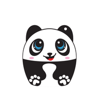 5.0 Pandamonium the Panda
