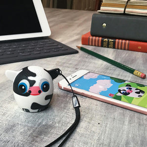 cow animal speaker