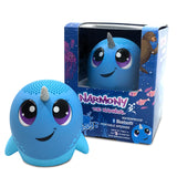 Narmony the Narwhal SPLASH! pet